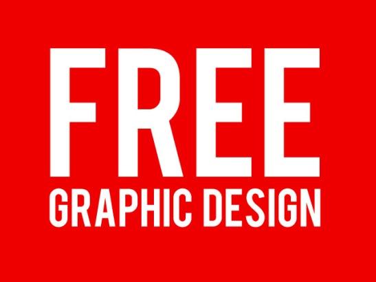 graphic design websites free