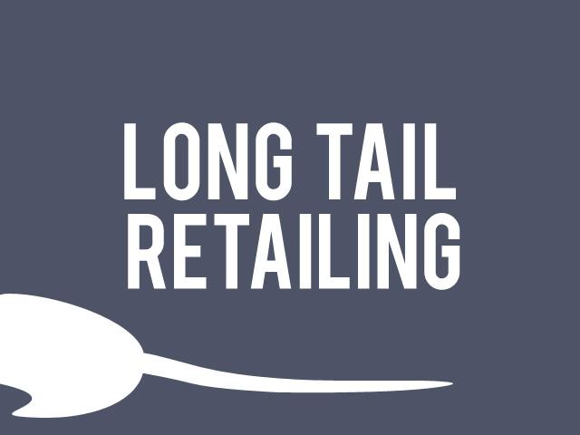 long tail retailing