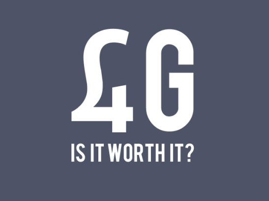 Is 4G just an expensive con